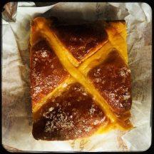 Kuchen Santiago de Compostela