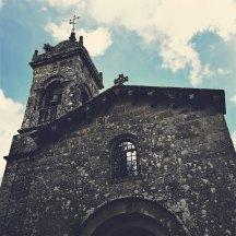 Santa Susana Portal Santiago de Compostela
