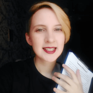 Дарья переводчик