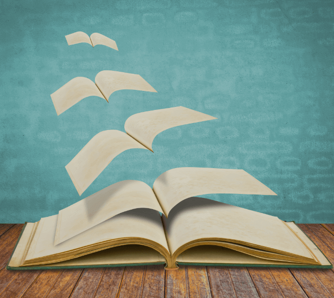 אורות הוצאה לאור נייר לספר כל סוגי הנייר טקסט רץ הוצאת ספרים