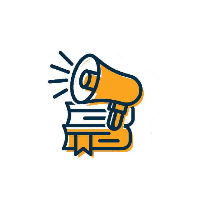 פרסום ספרים - שלב 14 בשלבי הוצאת ספרים | טקסט רץ הוצאה לאור