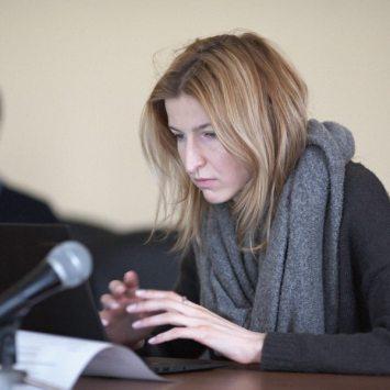 Ольга Витальевна Попова