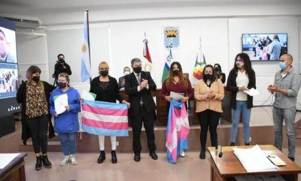 El Concejo Deliberante aprobó el Cupo Laboral Trans para la Municipalidad de Río Cuarto