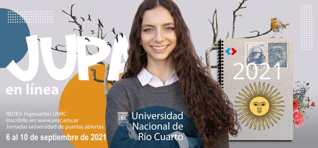 Más de 4.000 jóvenes conocieron la oferta educativa de la UNRC