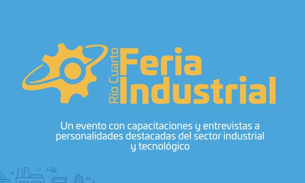 Feria Industrial 2021