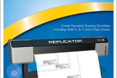 Turbocad Drawing Template Image collections - template design free ...