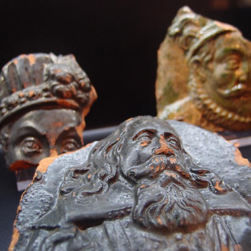 Exponat aus der Ausstellung 'Ausgegraben'