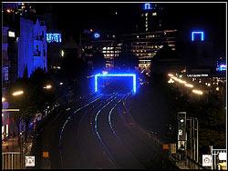 Blue Goals in Hamburg - Foto: Wikipedia