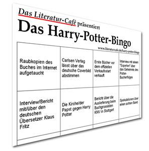 Harry-Potter-Bingo
