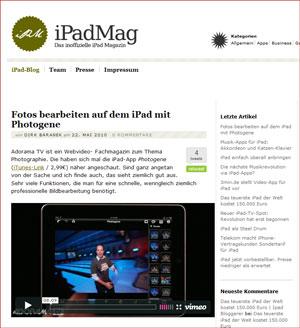 iPadMag