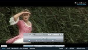 Mercedes Benz TV: Kocky feat. Rosanna