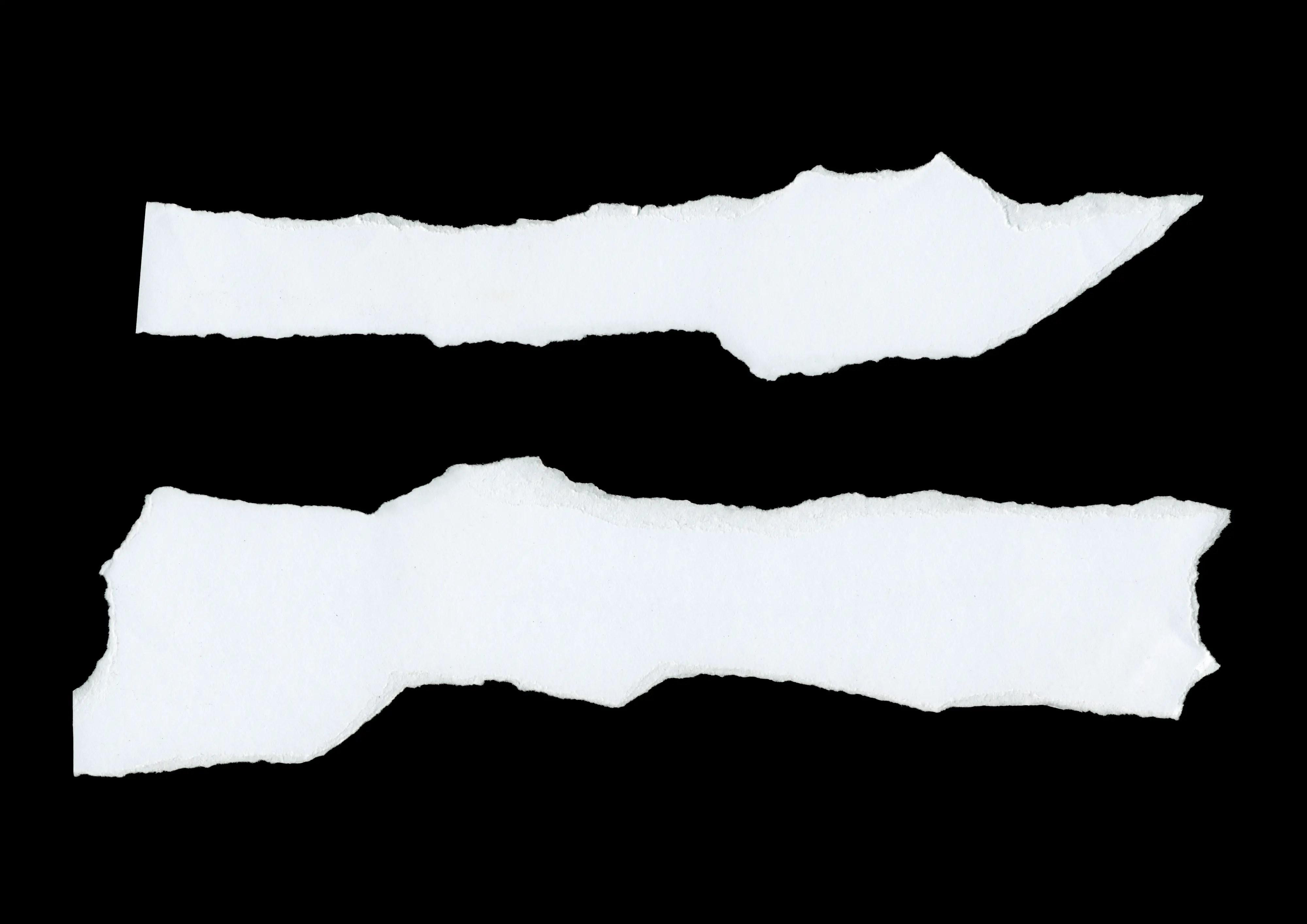 10 Torn Paper Textures Vol.3