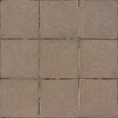 pavement textures   Texturelib Seamless texture containing square  dark brown tiles with rough surface