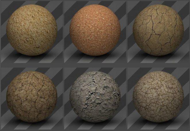 ground textures 01