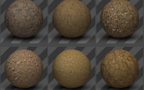 ground textures 03