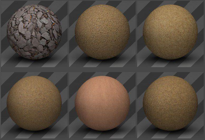 ground textures 07