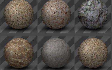 stone textures 09