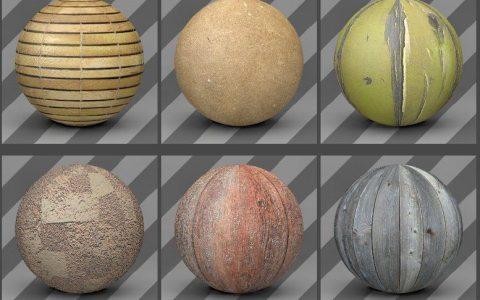 wood textures 07