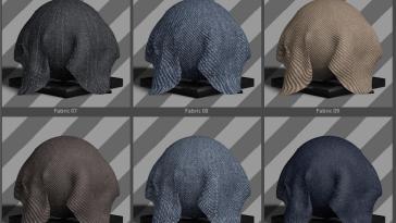 fabric textures 02