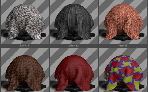 fabric textures 04
