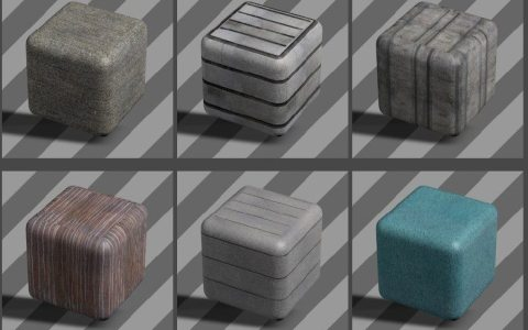 cinema 4d concrete textures 06