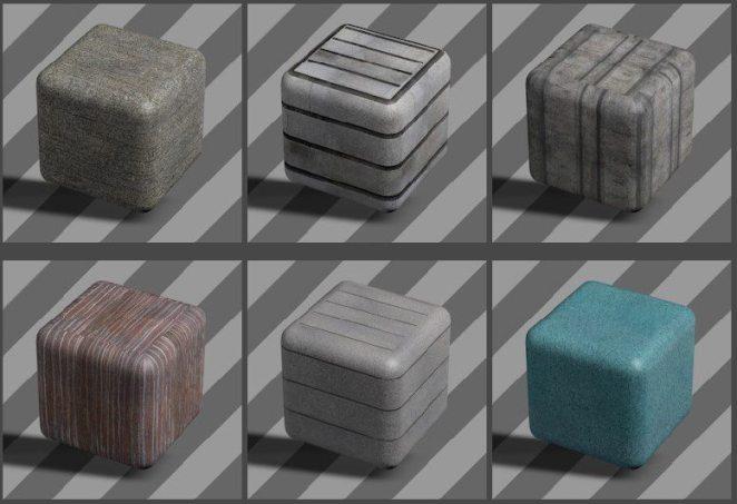cinema 4d concrete textures 06