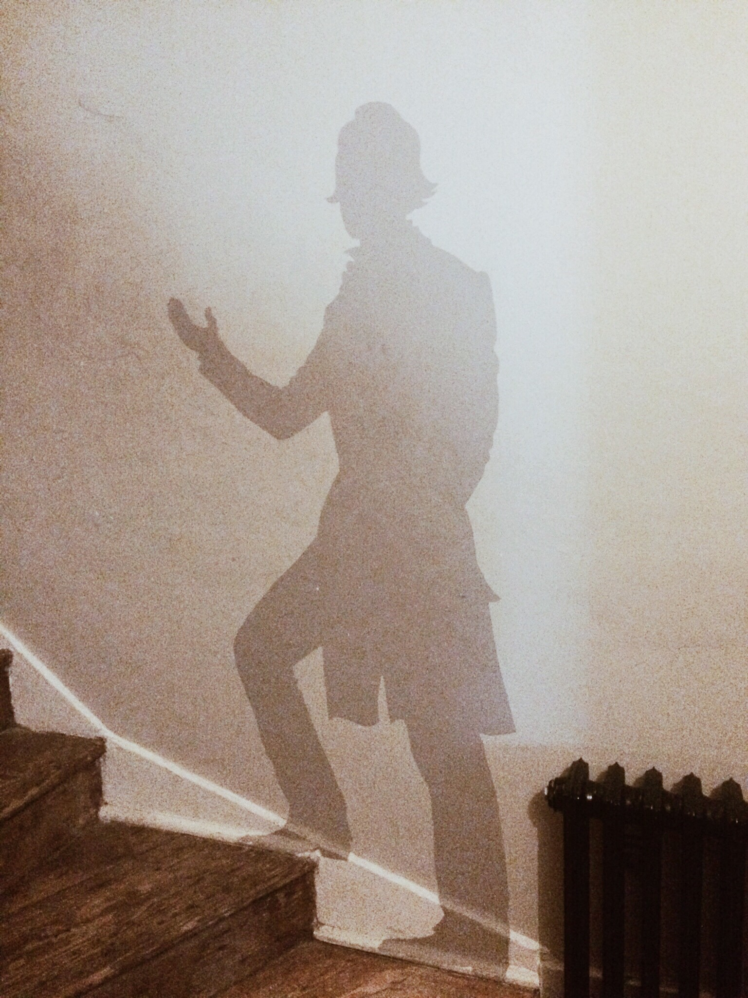 Charles Dickens, silhouettes, museums in London, London attractions