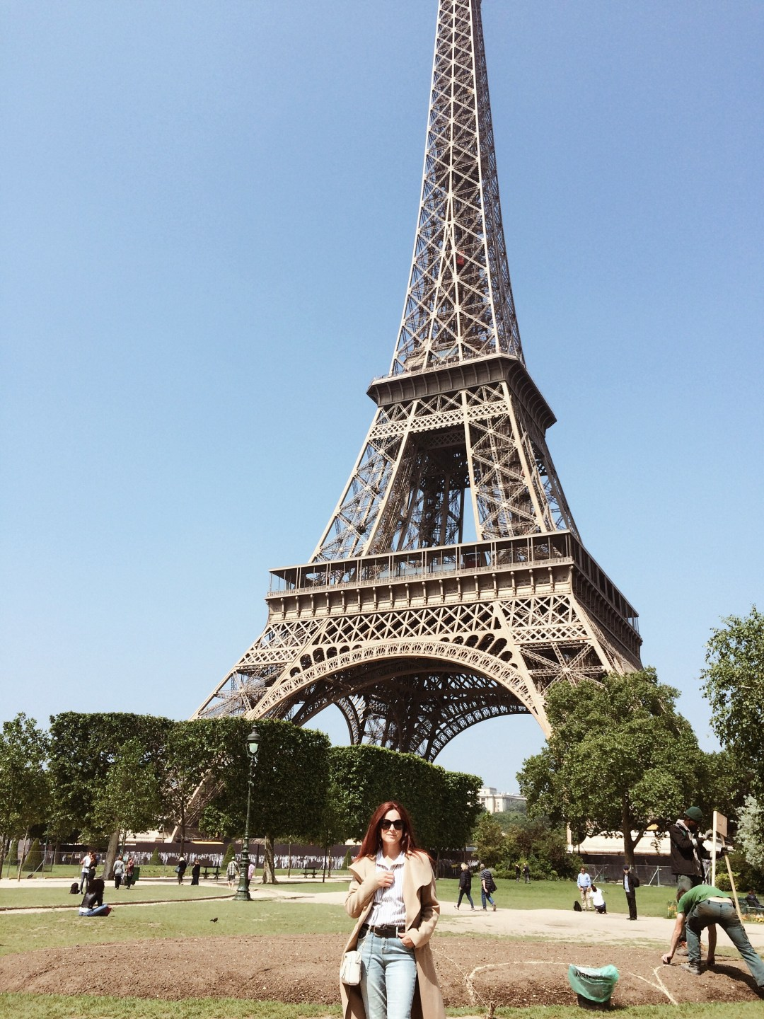 Paris, France, Eiffel Tower pictures, places to see in Paris, Europe landmarks