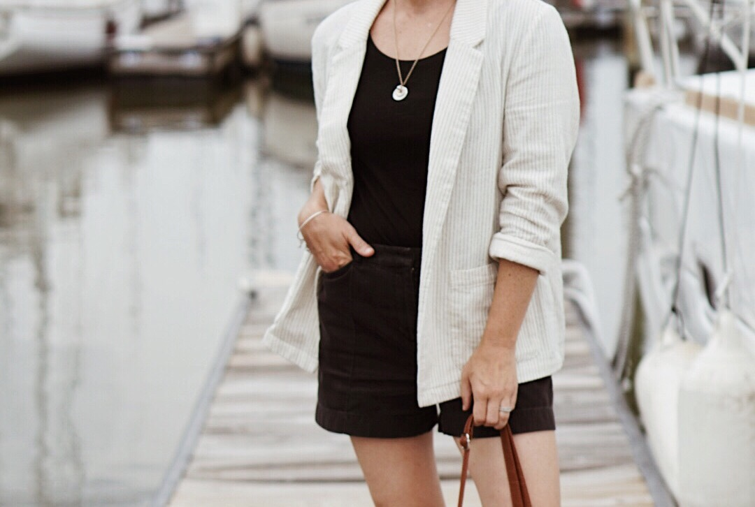 styling with blazers, target style, blazer outfits