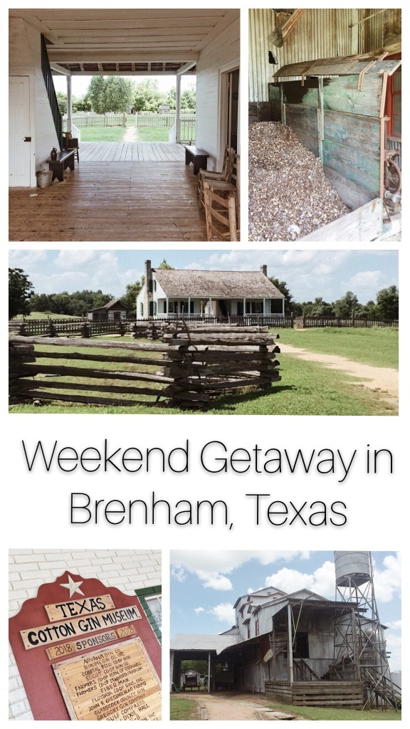 things to do in Brenham, Texas, what to do in Brenham, Texas, weekend getaway, road trip ideas in Texas, historical sites, Texas tours