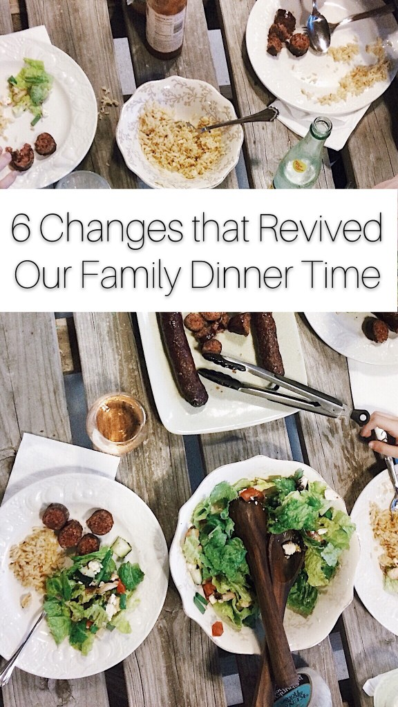 family meals with children, mom struggles, tips to help family meal time with kids, family meals, how to enjoy your dinner with kids