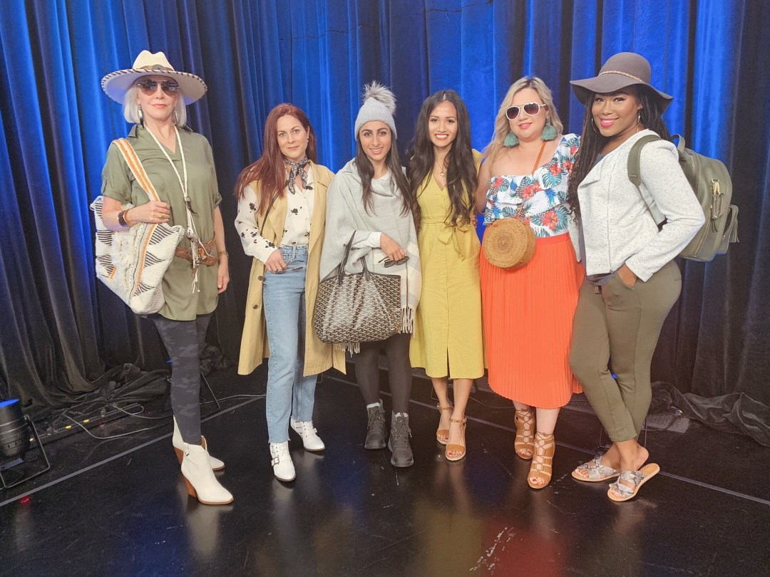 bloggers, style influencers, Houston Life Show,