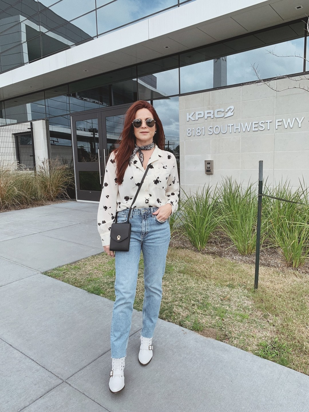 who what wear blouse, styling with basics