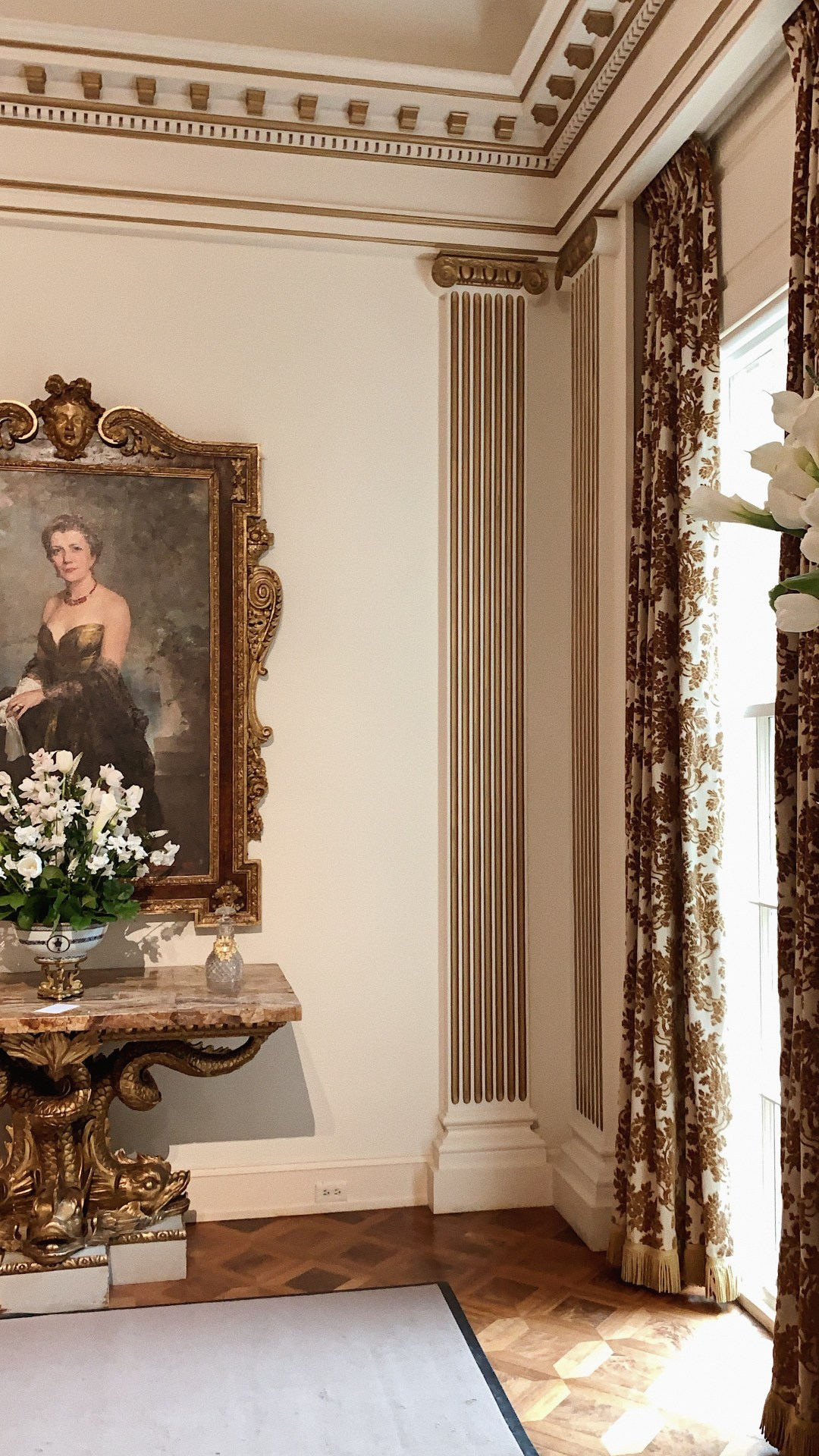 Houston formal homes, historical home tours