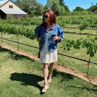 Our Trip to Texas Wine Country: Fredericksburg, TX