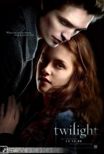 Twilight Filmplakat