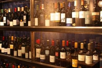 ワインショーケース