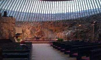 Innenraum / Kirchenschiff II