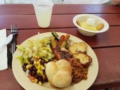 Das letzte Mittagsmahl