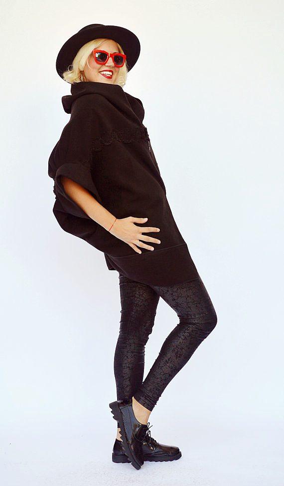 short sleeves coat