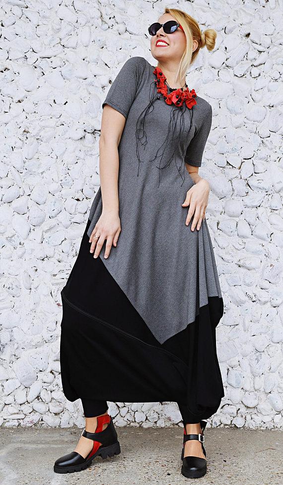 teyxo maxi dress