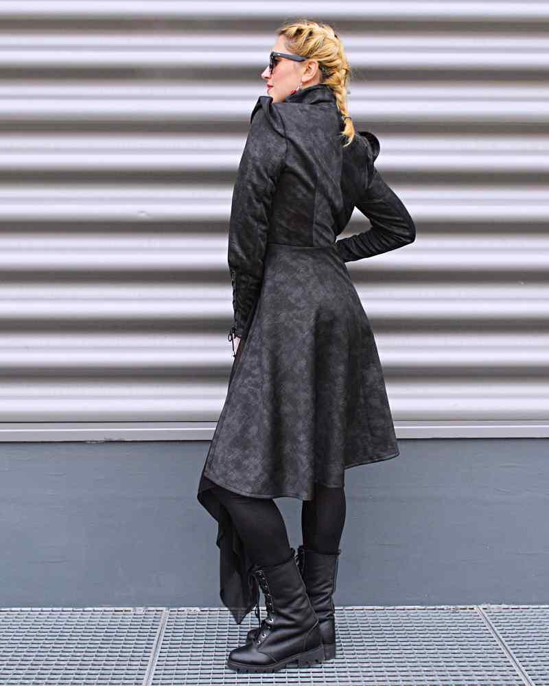 teyxo coat