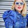 hipster jean coat