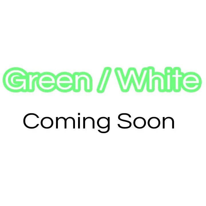 Coming Soon Green