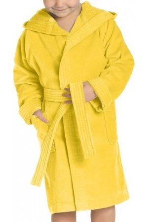 Girls-robes-Vossen-Girls-Texie-Bademantel1702-Bathrobe