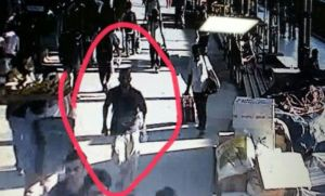 Chennai Bomb Blasts CCTV Footage
