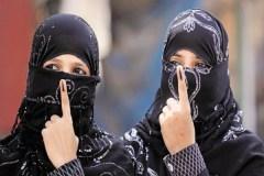 UP Election 2017: मुस्लिम वोटरों पर छिड़ी चुनावी जंग