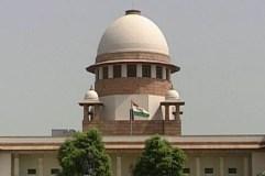 Article 370:केंद्र सरकार ने सुप्रीम कोर्ट से कहा अभी पाबंदी नहीं हटा सकते