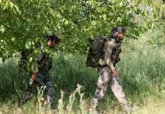 जम्मू कश्मीर: शोपियां में एनकाउंटर कर सुरक्षाबलों ने दो आतंकियों को किया ढेर
