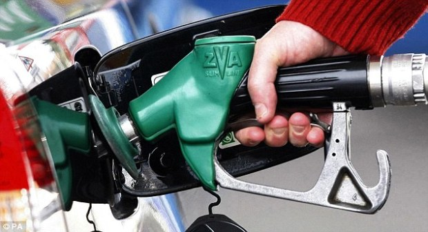 Reduced international price of crude oil, petrol diesel prices will be lower